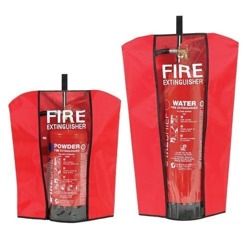 Thomas Glover Fire Extinguisher Cover For 9 Ltr/KG 81/00108