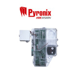 Pyronix Deltabell-WE, 2-Way Wireless Siren Compatible With Enforcer Products