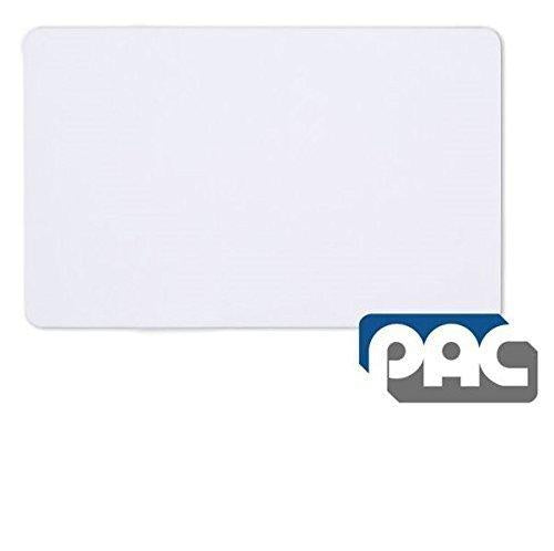 10 x PAC Keypac 21039 ISO Proximity Cards for ID Card/Badge Printers