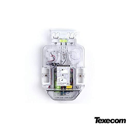 Texecom Odyssey X-B - Backplate with LED Integral Backlight G3 (WDC-0002)