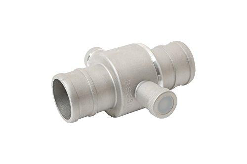 Firechief AAC1 Coupling, Hose, 2.5'' Alloy