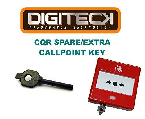 FA64 - CQR CALL POINT RESET KEY SPARE/EXTRA