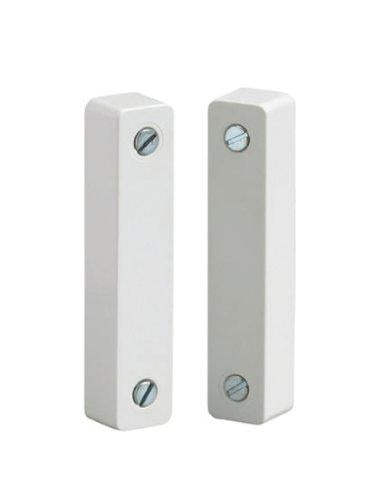 Honeywell White 5 Terminal Surface Door Contact