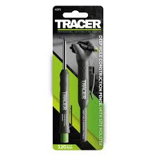 Tracer ADP2 DEEP Hole Construction Pencil with SITE Holster