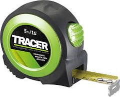 Tracer ATM5 5M AUTOLOCK Tape Measure