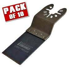 Smart H32FT10 Trade 32mm Fine Tooth Sawblade-10pk