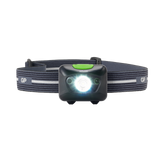 GP XPLOR Cree High Power, Multi-Purpose Head Torch PH14