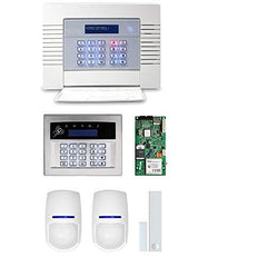 Pyronix ENF-RKP/KIT2-UKProfessional Enforcer Wireless Burglar Alarm Kit with Wireless Arming Keypad