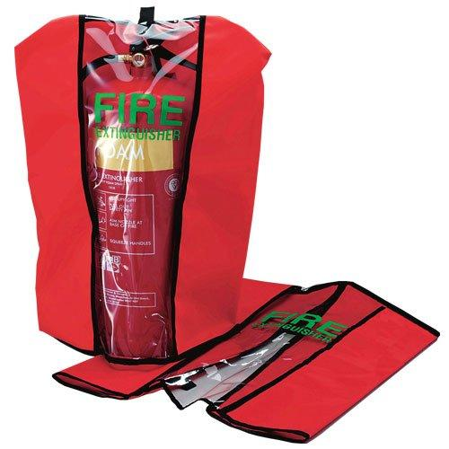 FireShield FC001/014 Medium Fire Extinguisher Cover
