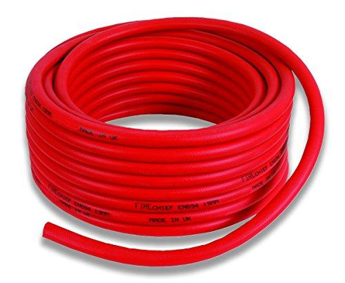 Firechief FH19/45 Fire Hose, 19 mm x 45 m, Red