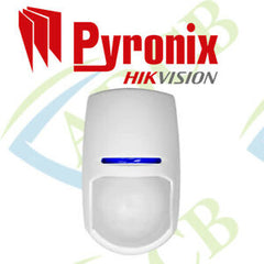 PY20 - PYRONIX KX12DT-WE 12M TWO-WAY WIRELESS DUAL TECHNOLOGY DETECTOR W/ 2YR WARRANTY