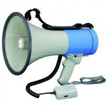 Firechief HMP3 25W Megaphone with separate microphone