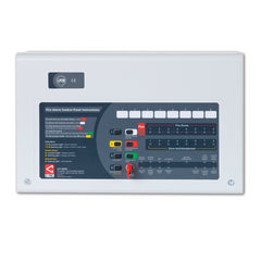 C-Tec 8 Zone Repeater Panel (CFP760)
