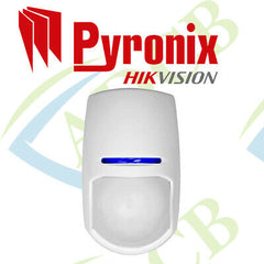 PY21 - PYRONIX KX10DTP-WE 10M DUAL TECHNOLOGY WIRELESS PET IMMUNE DETECTOR (UP TO 20KG) W/ 2YR WARRANTY