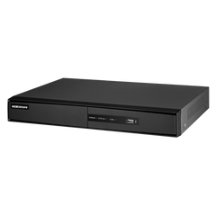 Hikvision HDTVI/AHD 4 Channel DVR Turbo - DS-7204HQHI-F1/N x1 HDD