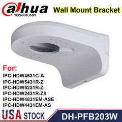 Dahua Bracket Camera Wallmount (PFB203W)