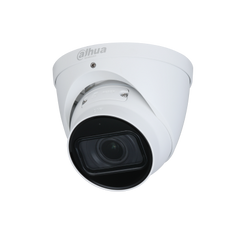 Dahua 5MP IR Vari-focal Eyeball WizSense Network Camera (IPC-HDW3541T-ZAS 2.7-13.5mm)