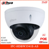 DAHUA IPC-HDBW3541E-AS IP Videocamera Surveillance
