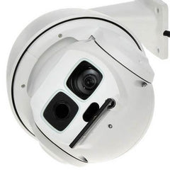 Dahua 4MP 45x Starlight IR WizMind Network PTZ Camera (DH-SD6AL445XA-HNR-IR)