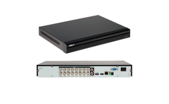 Dahua 16 Channel Penta-brid 4K 1U Digital Video Recorder (DHI-XVR5216AN-4KL-X-16P)