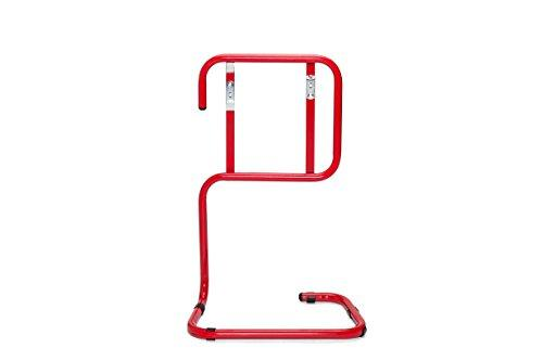 Firechief SVS2/RED Double Tubular Extinguisher Stand, Red