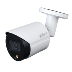 Dahua 4MP Lite Full-color Fixed-focal Bullet Network Camera (IHFW2439SSALED3S2)
