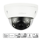 Dahua 4MP IR mini Dome Network Camera (DH-IPC-HDBW4431EP-AS-0280B-S4)