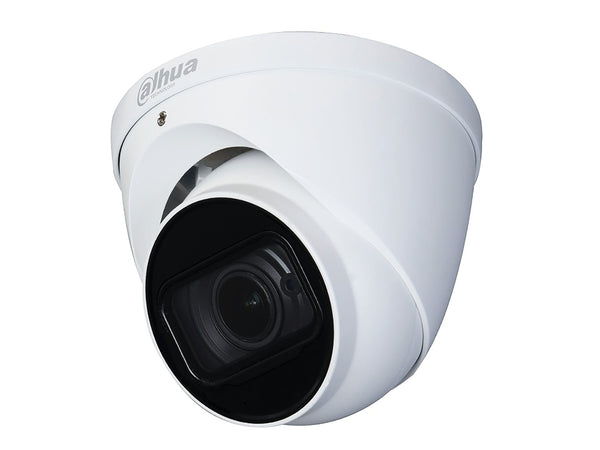 Dahua 5MP Starlight HDCVI IR Eyeball Camera (DH-HAC-HDW2501TP-A-0280B)