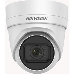Hikvision 6MP Motorised Zoom Turret Network Camera (DS-2CD2H63G0-IZS(2.8-12MM)(B)
