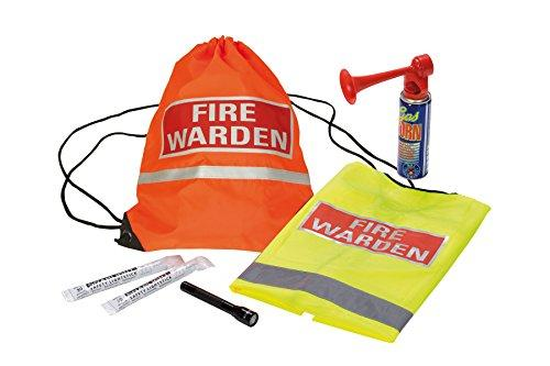 Firechief WKE1 Fire Warden Economy Kit, Small