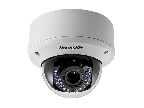 HIKVision DS-2CE56D5T-AVPIR3 Turbo 2MP HD-TVI 40m IR CCTV Camera