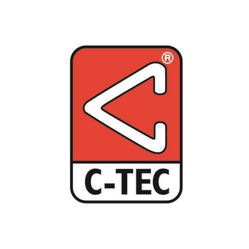 C-TEC Economy 2 4 8 Zone Fire Alarm Panel Custom Kit Detector Call Point Sounder