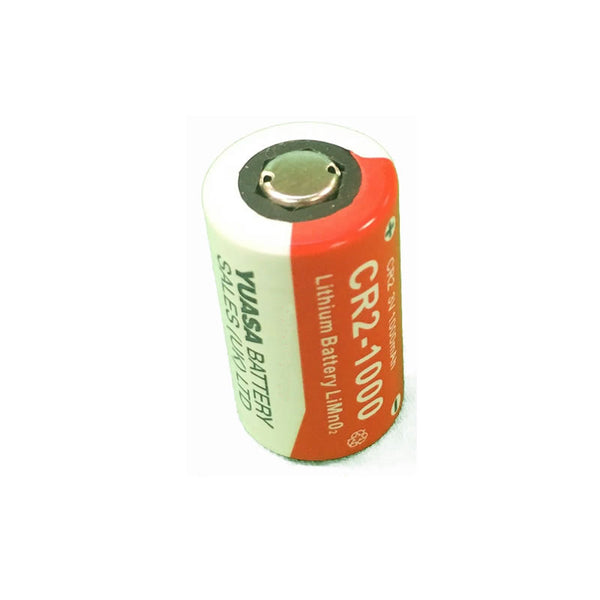 CR2 High Power Lithium Battery