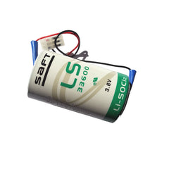 EDA-Q620 Battery For Electro-Detector Millennium Sounder & Actuator Units - SD Fire Alarms