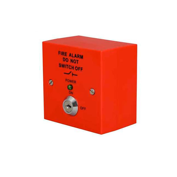 Fire Rated Fused Isolator Switch 513-007