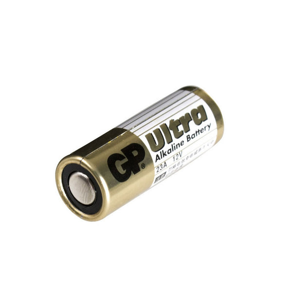 GP Super 23A, 12V High Voltage Alkaline Battery For Intruder Devices