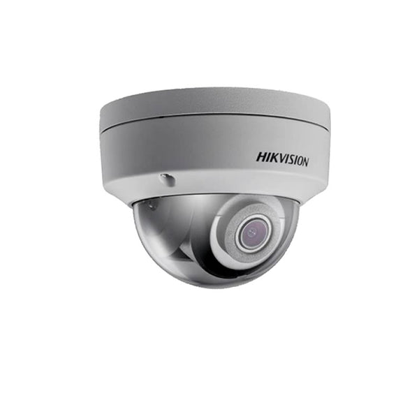 Hikvision IP DS-2CD2145FWD-I 4MP Darkfighter 30m IR Dome Network