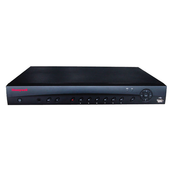 Honeywell HEN08122 Performance Series IP Network Video Recorder