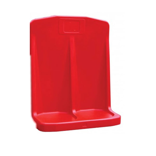 Rotationally Moulded Fire Extinguisher Stands