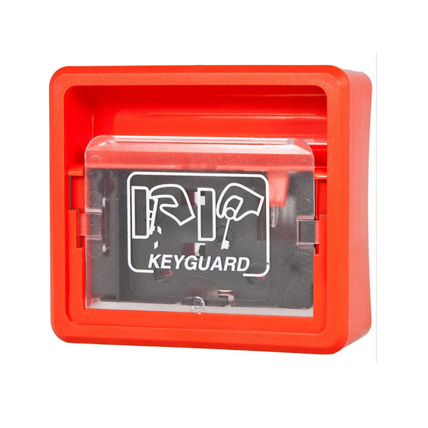 Hoyles K1000 Plastic Keyguard Emergency Access Key Box