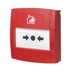 KAC MCP1A-R680SF Conventional Manual Call Point - SD Fire Alarms