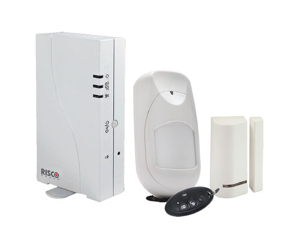 Risco WiComm-Smart Interactive Wireless Security