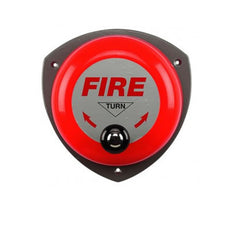Rotary Fire Alarm Bell - SD Fire Alarms