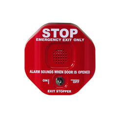 STi 6400 Exit Stopper - SD Fire Alarms