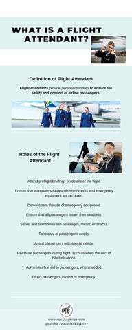 What is a Flight Attendant?