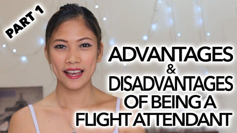 What are the Disadvantages of being a Flight Attendant?
