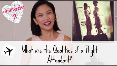 What are the Top Qualities of a Flight Attendant?