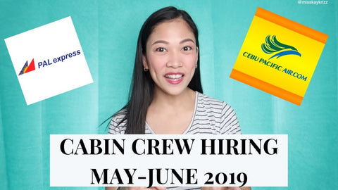 What are the Cabin Crew qualifications?