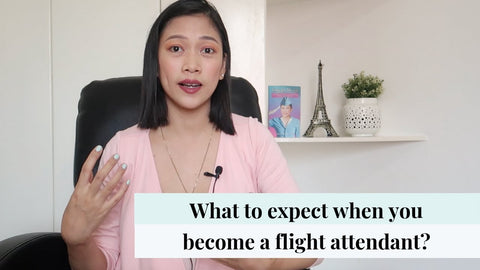 What to expect when you become a Flight Attendant?