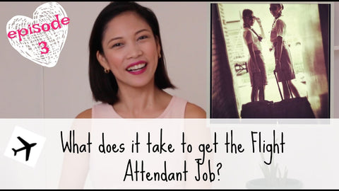 What does it take to be a Flight Attendant?